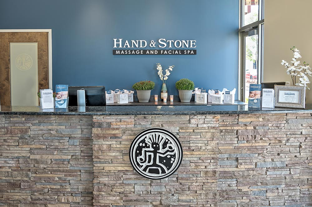 Hand & Stone High Point, NC